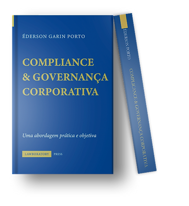 Livro Compliance Éderson Porto