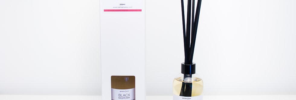 Black Raspberry Reed Diffuser