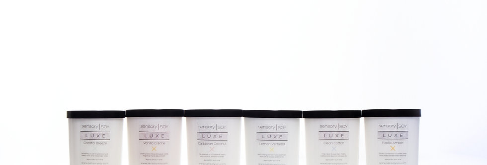 LUXE Candles - Min Qty 5
