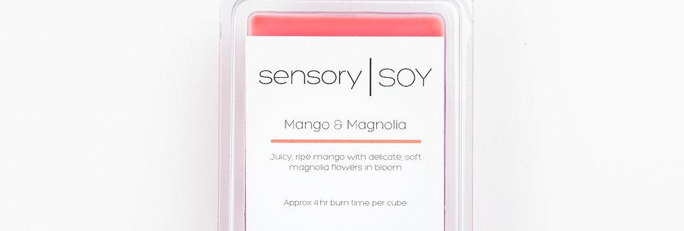 Mango & Magnolia Melts