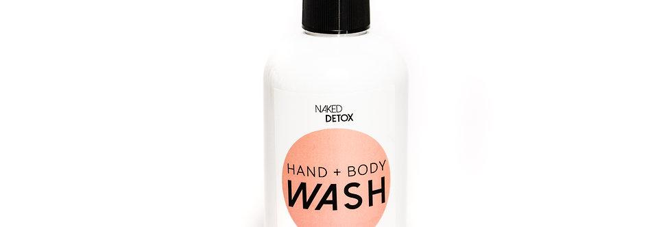 Grapefruit + Chamomile Hand + Body Wash