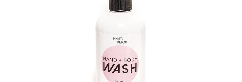 Blossom Hand + Body Wash