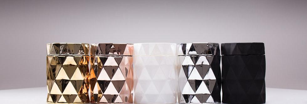 Diamond Candles - Min Qty 5