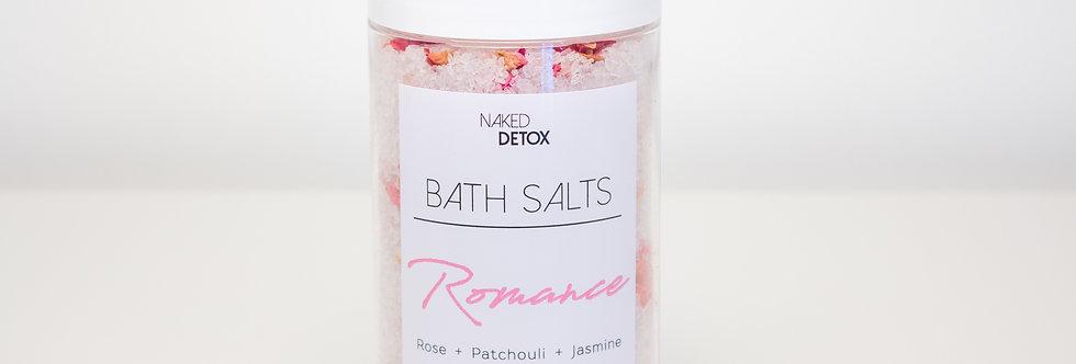 Romance Bath Salts