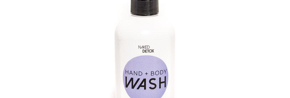 Sleeping Beauty Hand + Body Wash