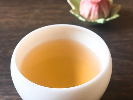 お茶+飲茶