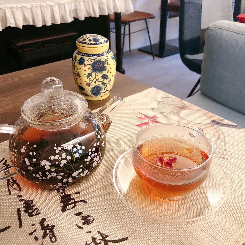 中国茶勉強会