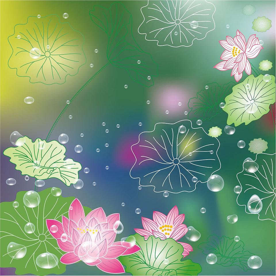 葵禅カフェホームページ背景画像