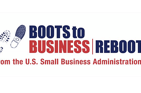 Boots to Business!