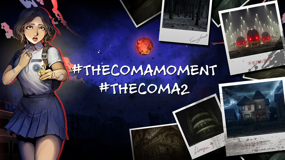 Terms and Conditions for 'The Coma Moment' Competition for The Coma 2: Vicious Sisters on Twitter, S