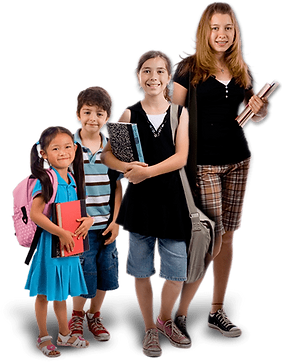 Children and Teens in Remedial Therapy