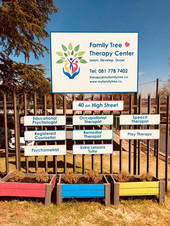 Family Tree Therapy Center Greenstone Hi