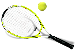 A Tennis Racket For Occupational Therapy