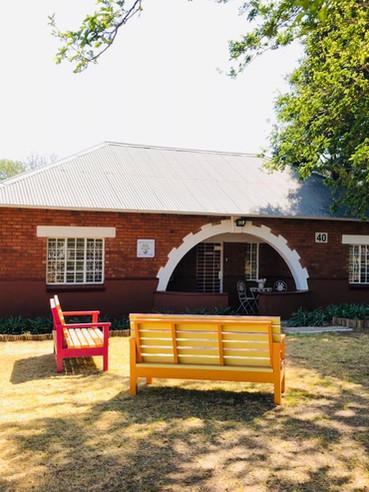Family Tree Therapy Center Modderfontein