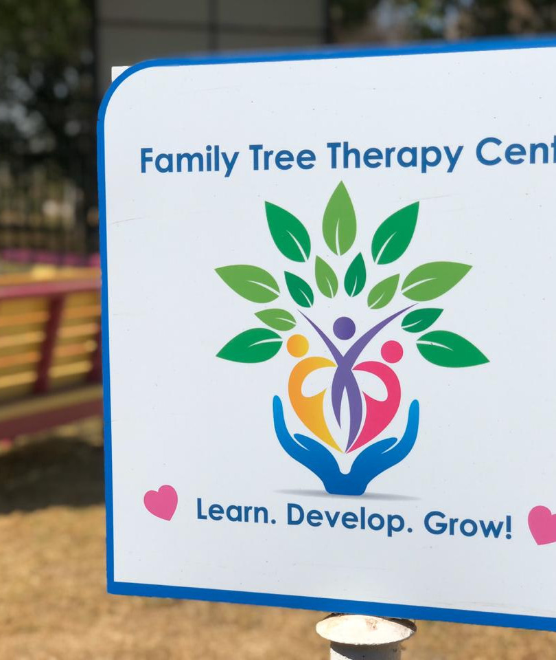 Family Tree Therapy Center Greenstone