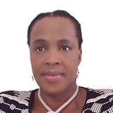 Tersia Mdunge Social Worker Family Tree