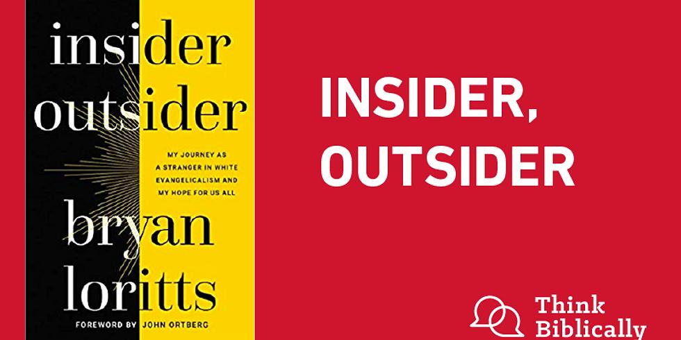 Insider Outsider Bookclub