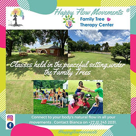 Family Tree Therapy Center Greenstone Mo