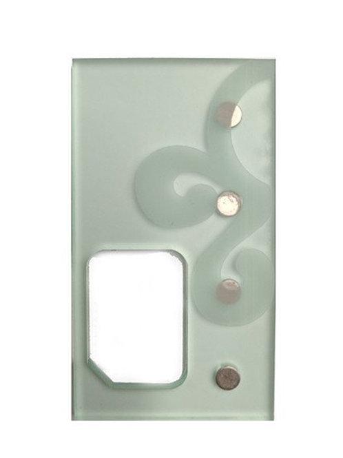 Octopus Mods - Replacement Door Cover