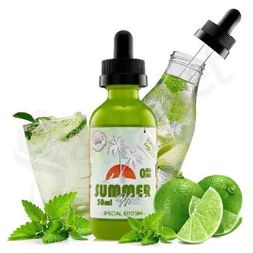 Dinner Lady Special Editions - Sunset Mojito
