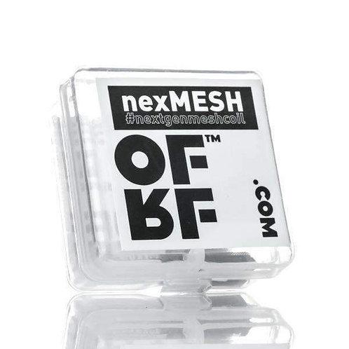 OFRF - NexMesh .13oHms (10pcs)