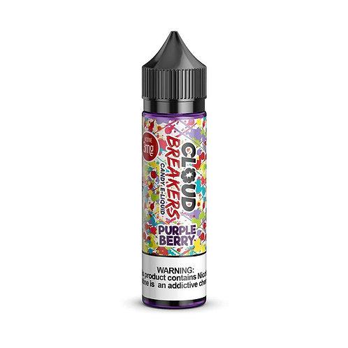 Cloud Breakers - Purple Berry