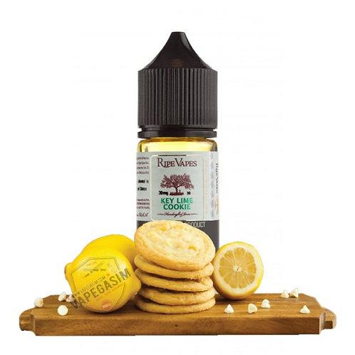 Ripe Vapes Salts - Key Lime Cookies (30MG)