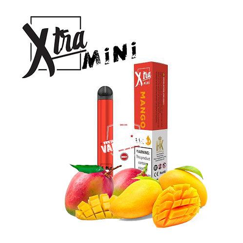XTRA Ecig Mini Disposable - Juicy Mango