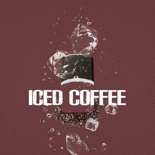 SIYM Smokeless - Cool Iced Coffee