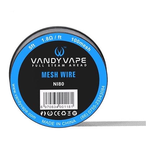 Vandy Vape - Mesh Spool Ni80
