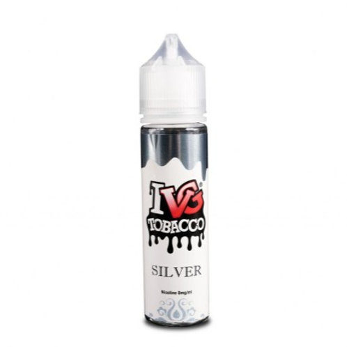 IVG - Silver Tobacco (0 Nicotine)