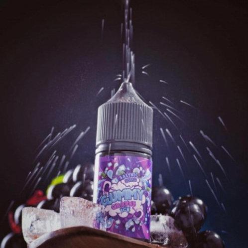 Gummy Salts - Grapes on Ice (30MG)