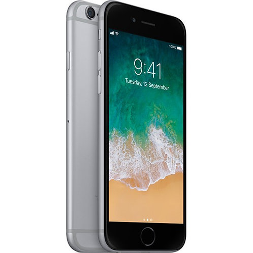 Apple - iPhone 6 (With facetime) 128GB