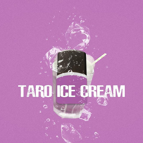 SIYM Smokeless - Taro Ice Cream