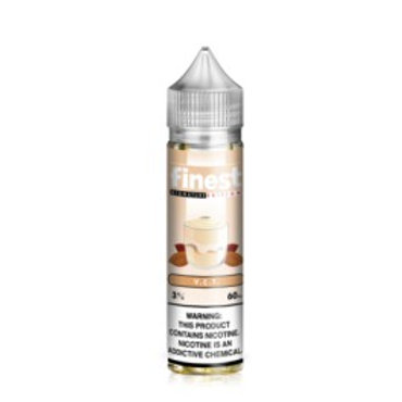 Finest (Signature Edition) - Vanilla Custard Tobacco