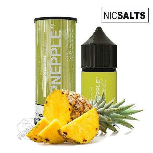 STRANGR Juice - PNEPPLE