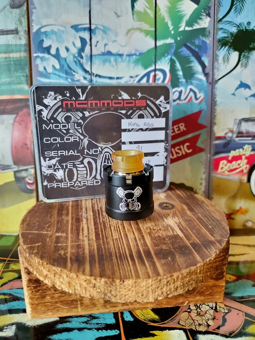 MCM - King 30MM RDA (Serial 91)