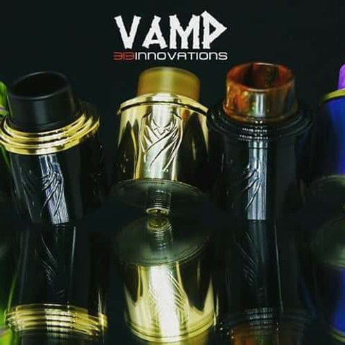 313 Innovations - Vamp RDA