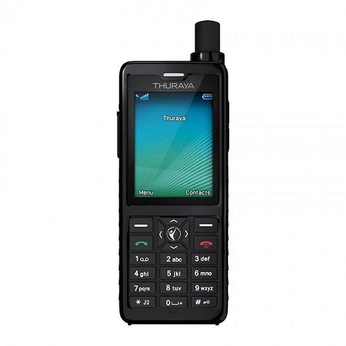 Thuraya - XT Pro Satellite Phone + GSM