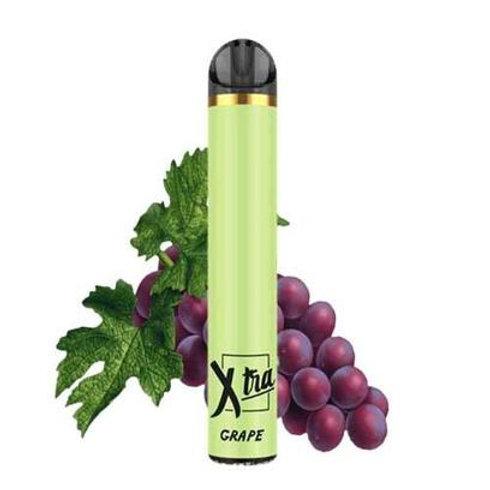 XTRA Ecig Disposable - Succulent Grape