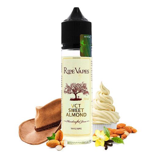 Ripe Vapes - VCT Sweet Almonds