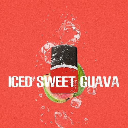 SIYM Smokeless - Iced Sweet Guava