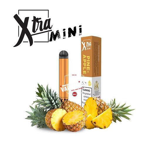 XTRA Ecig Mini Disposable - Pineapple