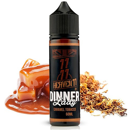 Heaven 11 by Dinner Lady - Caramel Tobacco