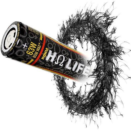 Hohm Tech - Life V4 18650 3015mAh 22.1A
