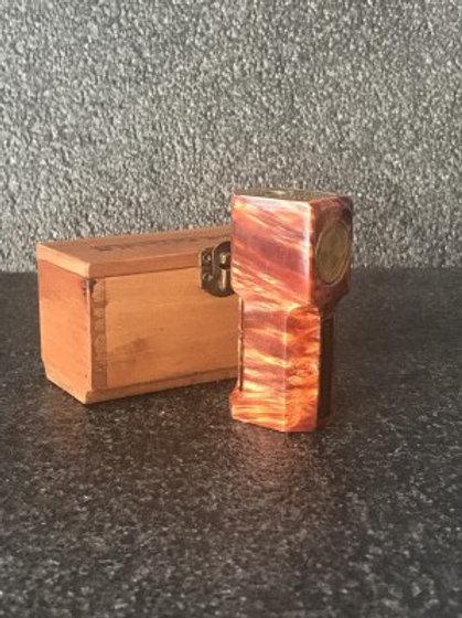 MCM Mods - Ltd Edition Nuke Mech (Stab Wood 2)