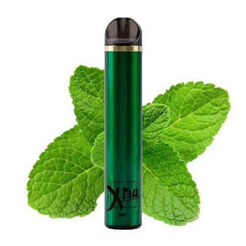 XTRA Ecig Disposable - Refreshingly Mint
