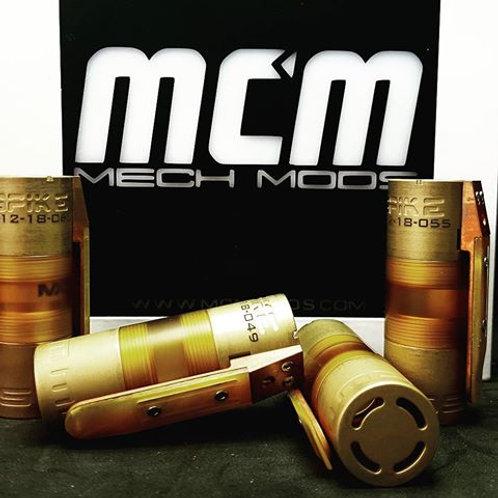 MCM Mods - Spike Ultem Conversion Kit