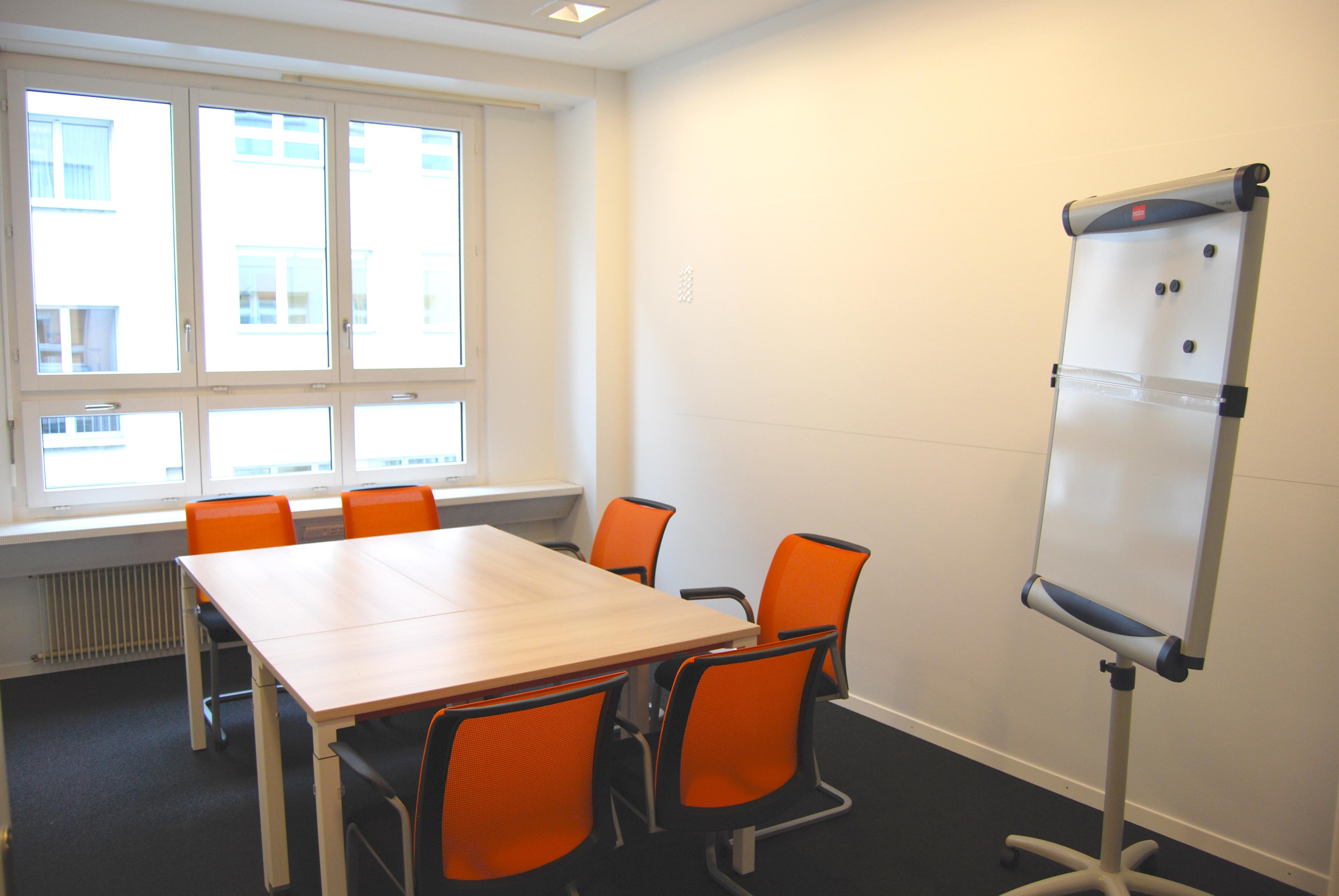 Seminarraum / Sitzungszimmer