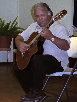 Julio guitar